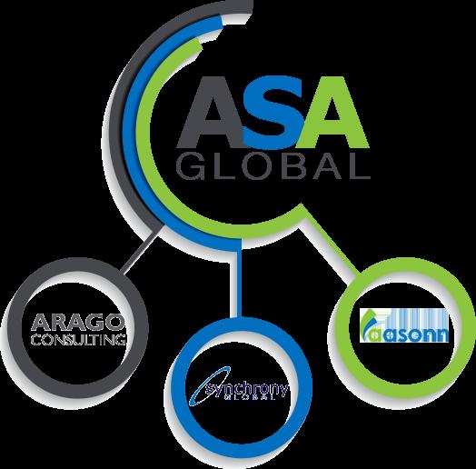 ASA Global Alliance ARAGO Consulting