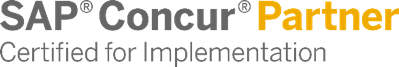 ARAGO Consulting SAP Certified for Implementation logo