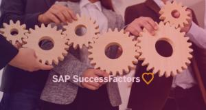 The 4 Essential Features of the SAP SuccessFactors Integration Center