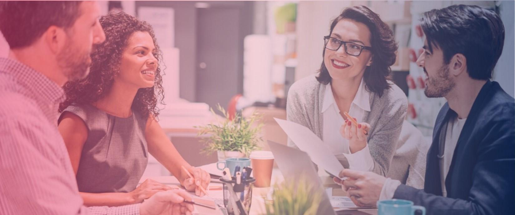 Solution de management des salaires et des rémunération des employés