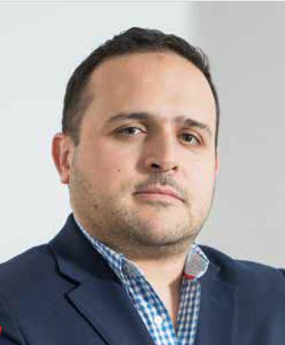 Eduardo Lima Leite ARAGO Consulting
