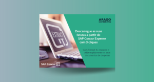 Extract-It para SAP Concur: Descarregue as suas faturas a partir de SAP Concur Expense com 3 cliques