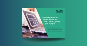 Extract-It para SAP Concur: Descarregue as suas faturas a partir de SAP Concur Expense com 3 cliques