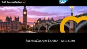 SuccessConnect London 2019