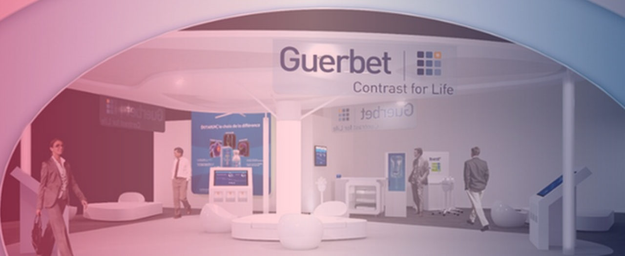 A new ARAGO Consulting's partnership with Guerbet Group