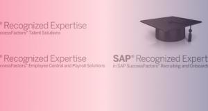 ARAGO Consulting reçoit la certification « Recognized Expertise » SAP