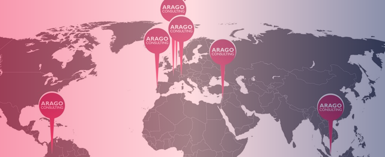 ARAGO Consulting annonce l'ouverture au Portugal d'ARAGO Consulting Iberia