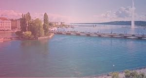 Rencontrez ARAGO Consulting au ARAGO Connect Days 2017 à Genève