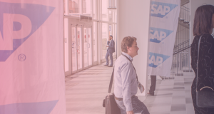 Rencontrez ARAGO Consulting lors du SAP Forum à Bruxelles