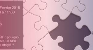 Webinar ARAGO Consulting : Digitalisation RH : Pourquoi mettre en place un SIRH complet et intégré ?