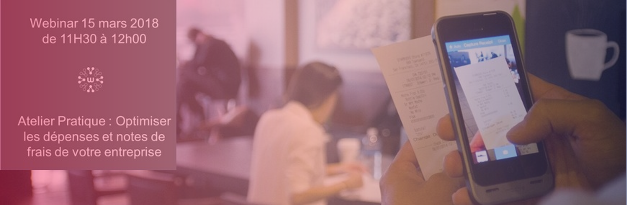 Webinar ARAGO Consulting : Solution Notes de Frais SAP Concur : 5 astuces pour un déploiement parfait