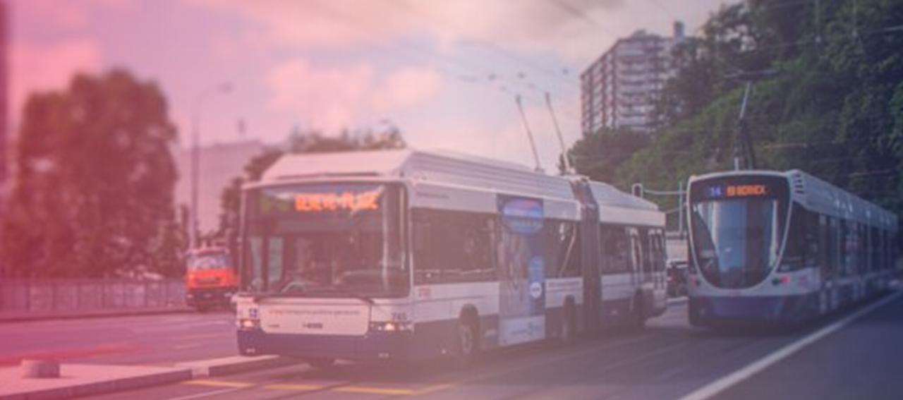 Nouveau partenariat en Suisse avec les Transports Publics Genevois
