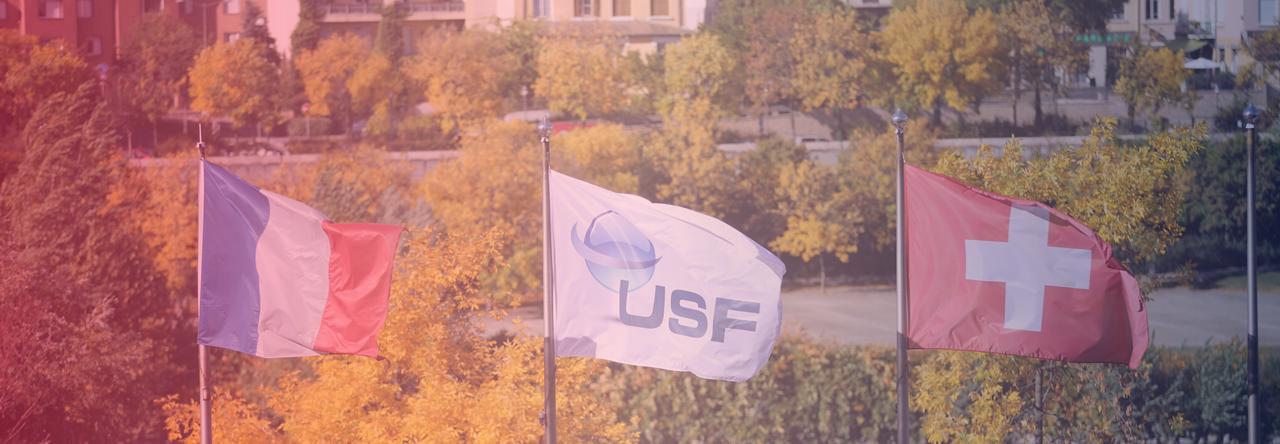 ARAGO Consulting présent à la Convention USF 2018 à Lyon