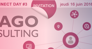 ARAGO Consulting vous invite au ARAGO Connect Day 2016