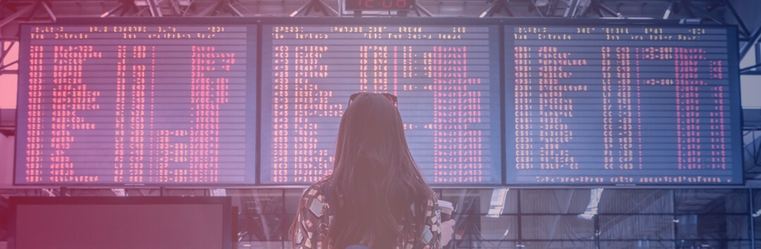 The current state of your expense and travel management process