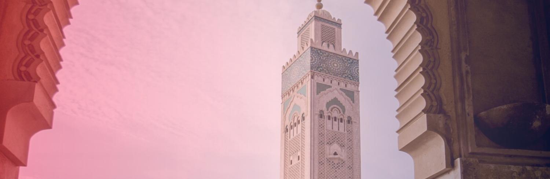ARAGO Consulting au SAP Now Casablanca au Maroc