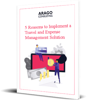 The benefits of an automated and digital expense management process