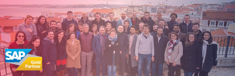 """ARAGO Consulting Ibéria, """"Gold Partner"""" da SAP Portugal"""