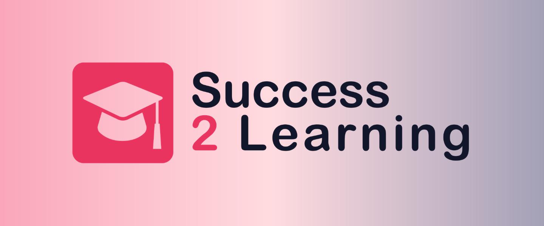 Success2Learning : La formation réinventée