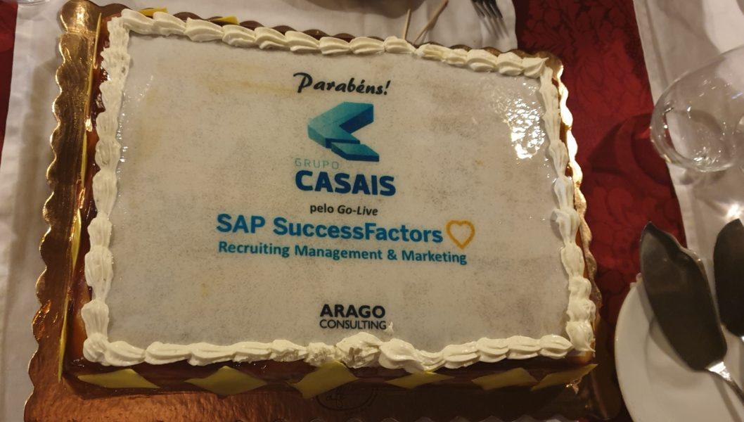 grupo-casais-post-go-live-arago-consulting-cake