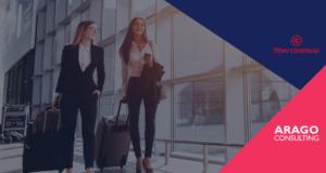 Como a Remy Cointreau simplificou a sua gestão de despesas e viagens com SAP Concur
