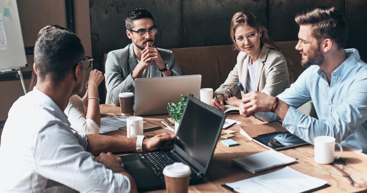 Workshop - Total Workforce Management <br> <br> Erhalten Sie Einblick in Ihre Chancen und Risiken