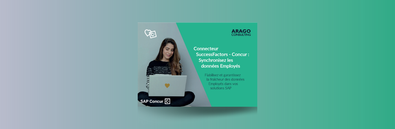 Ebook Connector SuccessFactors-Concur: Synchroniseer personeelsgegevens van SAP SuccessFactors naar SAP Concur