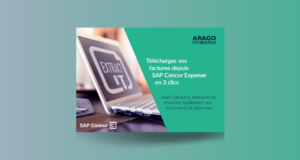 Extract-It pour SAP Concur – Téléchargez vos factures depuis SAP Concur Expense en 3 clics