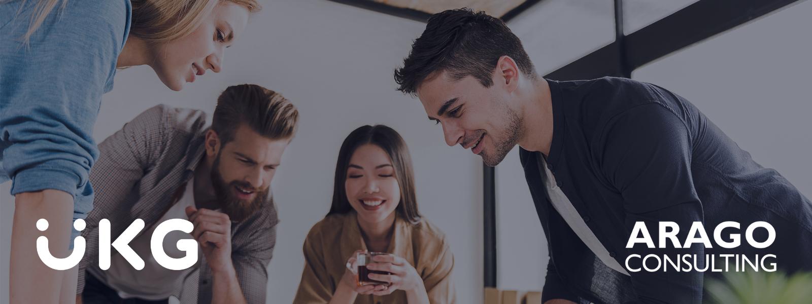 Cloud HR Service Delivery: ¡Facilite a los equipos y empleados de RR.HH. con PeopleDoc!