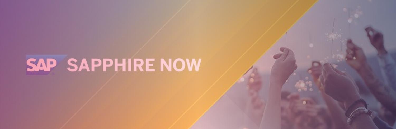 SAP SAPPHIRE NOW EMEA for Customer Experience