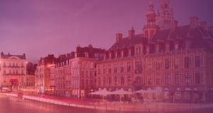ARAGO Consulting, Gold Sponsor à l'USF 2021 à Lille