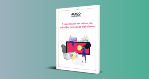 Ebook Travel & Expense : 5 redenen om het beheer van zakelijke uitgaven te digitaliseren