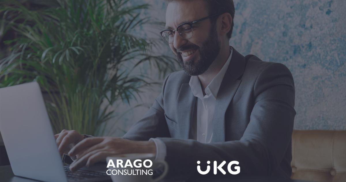 UKG HR Service Delivery – La solución más innovadora para la digitalización de servicios de RR.HH.