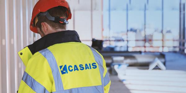 SAP SuccessFactors Employee Central & Onboarding 2.0 estão live no Grupo Casais!